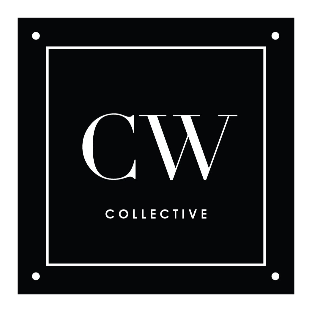 CW Collective   Empowering 1 woman at a time, 1 purchase at a time by 2025.  Introducing the fall collection for from the brand new CW Collective. Fall hats and sweatshirts available for purchase and pre-sale.  CW Collective: For classically edgy & socially conscious woman.