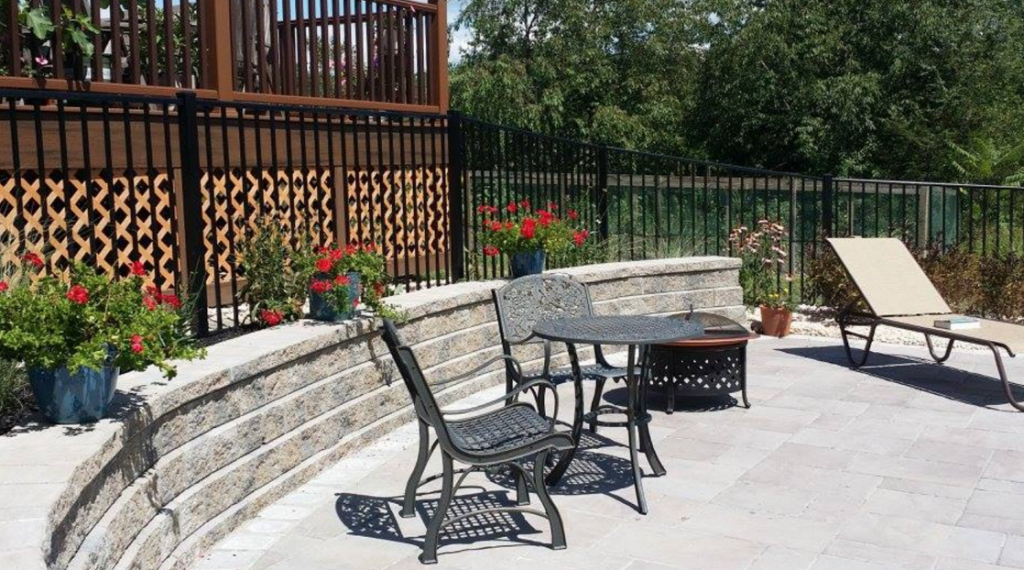 patio design essentials for hopewell junction and wappingers falls, ny areas