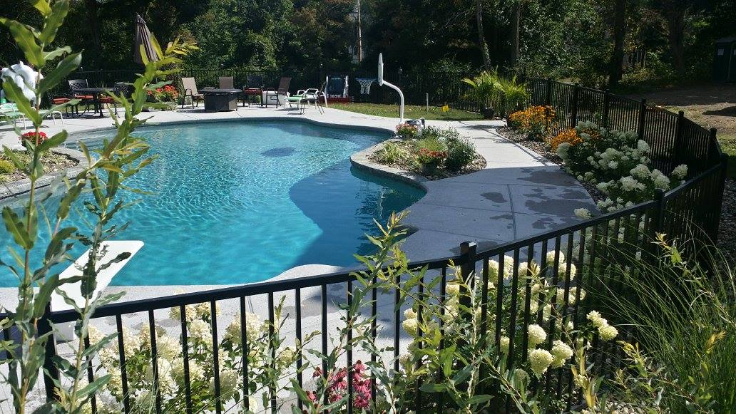 4 Dreamy Poolside Patio Designs for Westchester County, NY