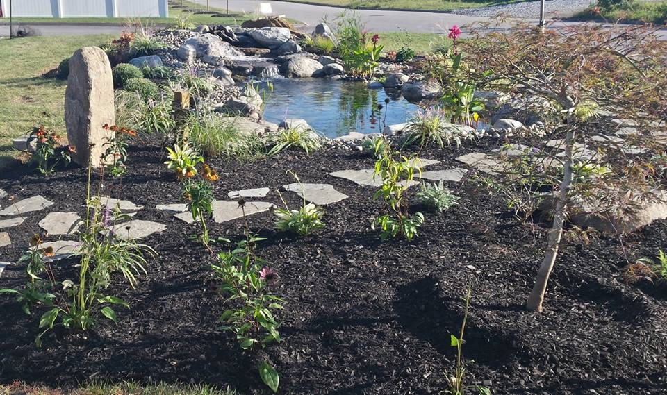 Top Water Features for Adding Movement and Ambience to your Landscaping in Lagrangeville, NY