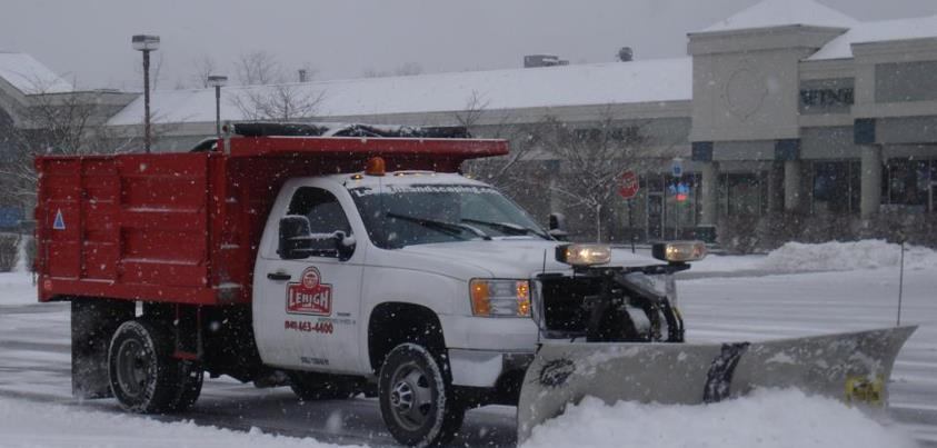 Sign Up Now for Professional Snow Management in Westchester County, NY