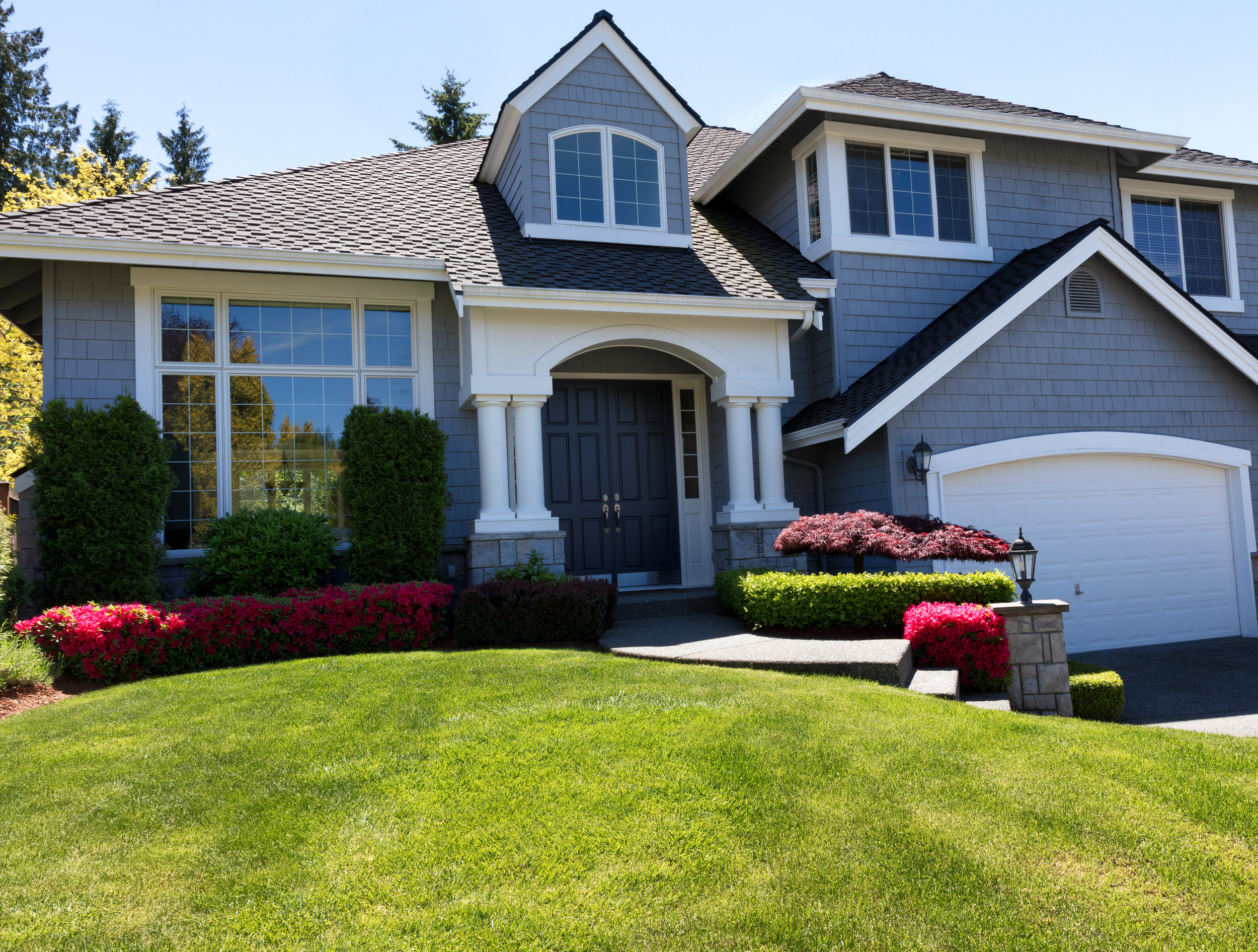 Common Myths and Misconceptions About Lawn Fertilizer Companies in Poughkeepsie, NY