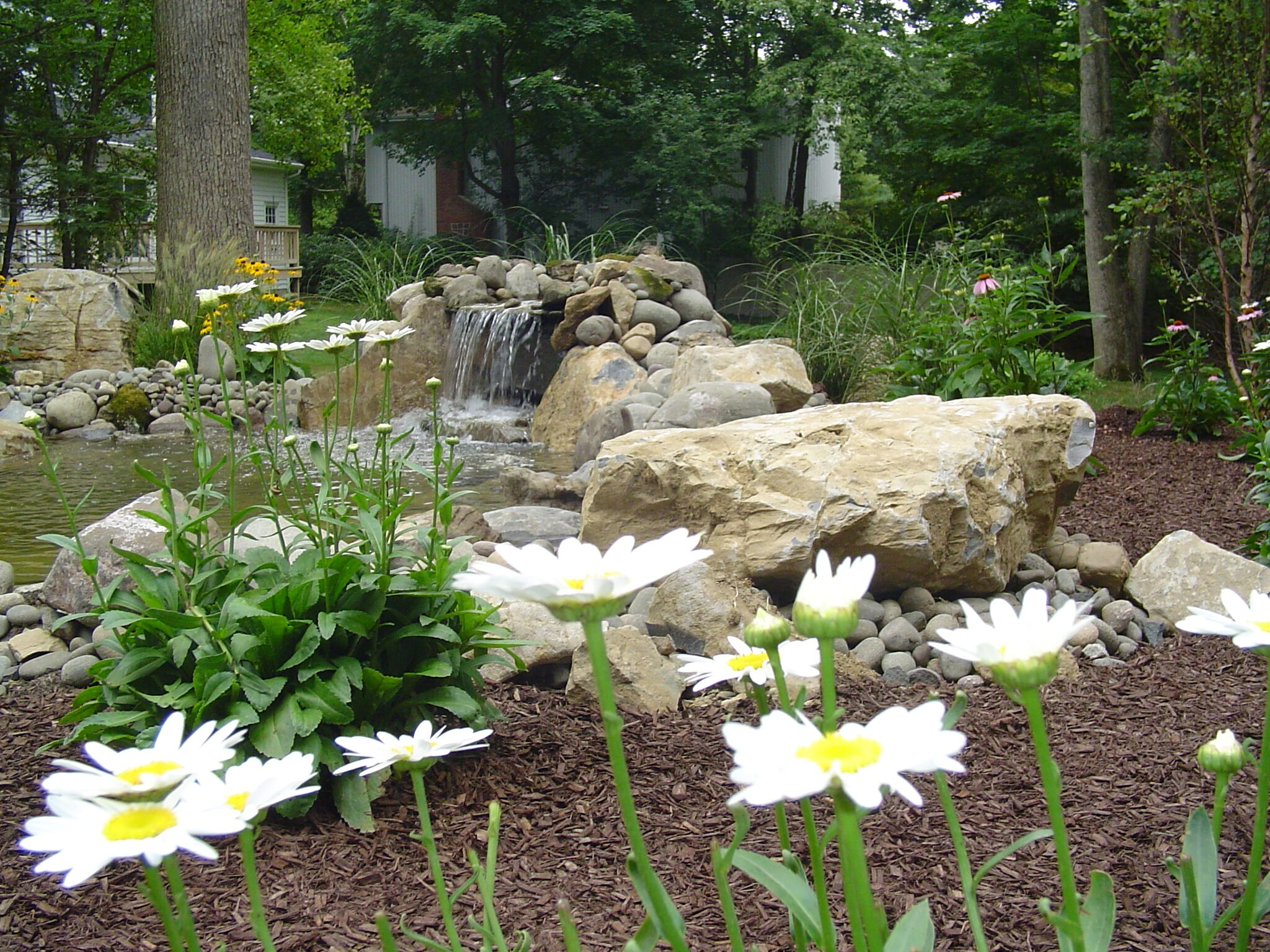 3 Water Garden Landscaping Ideas for Your Pleasant Valley, NY, Backyard
