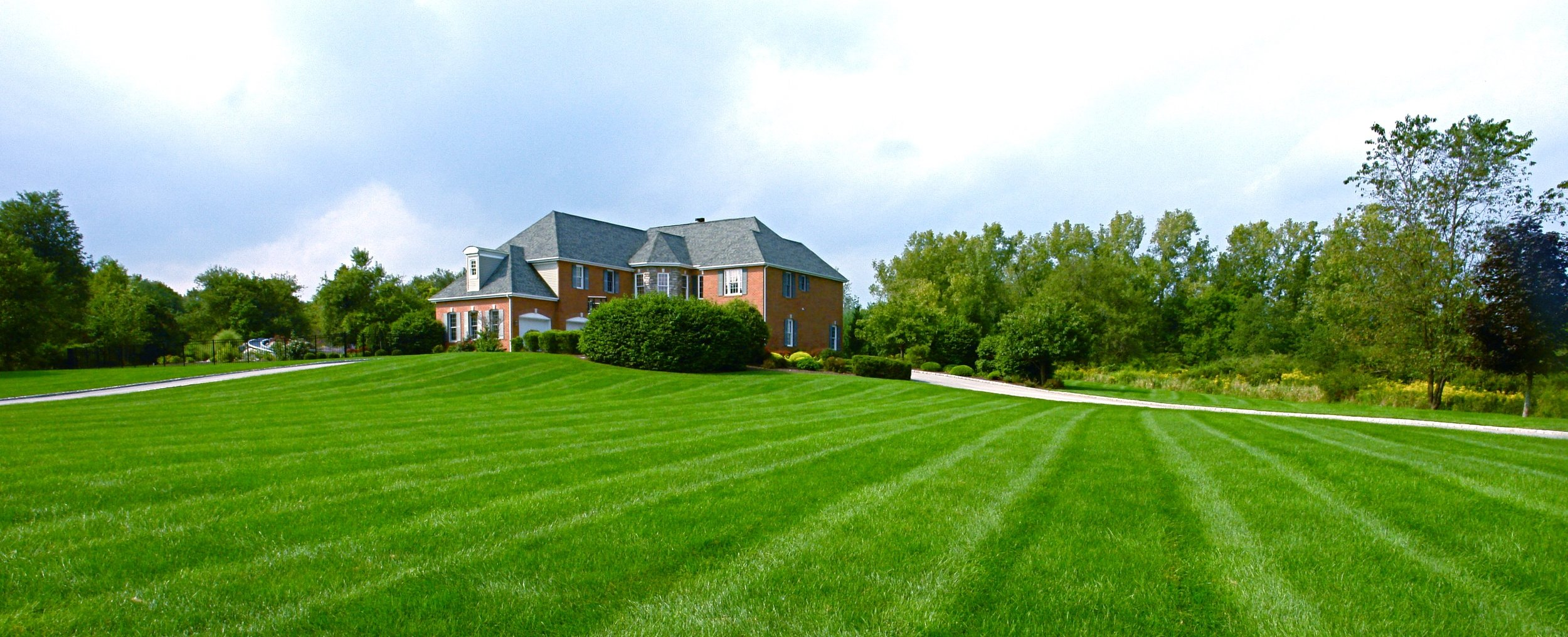 Lawn Care Tips for Red Spots in Your Hopewell Junction, NY, Lawn