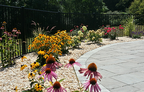Top commercial landscaping in Hudson Valley NY