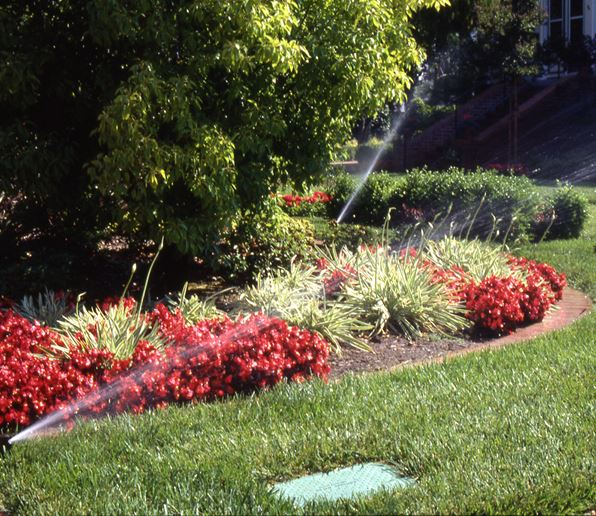 Top quality irrigation Westchester County NY