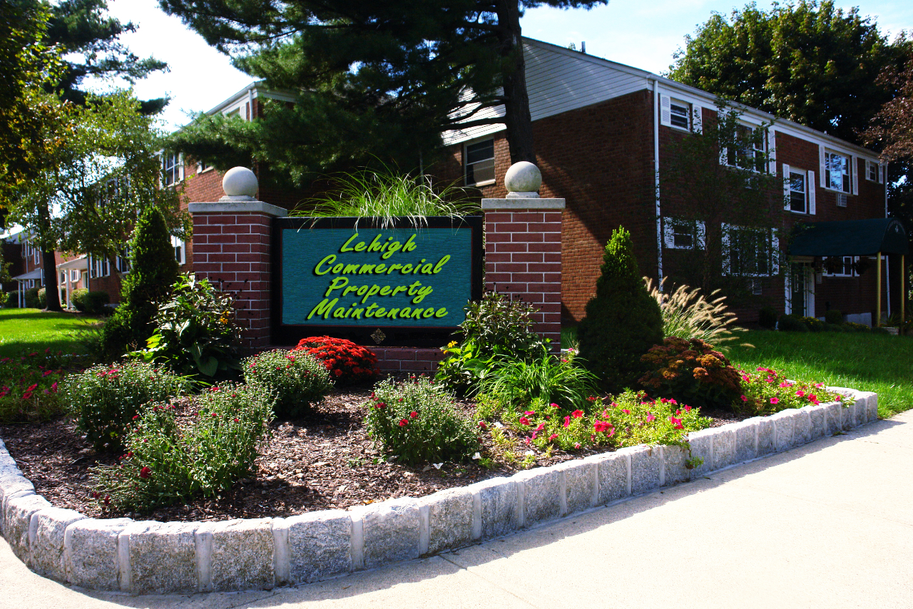 4 Ways Commercial Landscaping Can Increase the Value of Your Property in Westchester County, NY