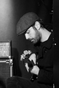 Filip Dybjerg - BAS | guitar | Bandbasen20 64 21 23Send en mail▶︎ SE PROFIL