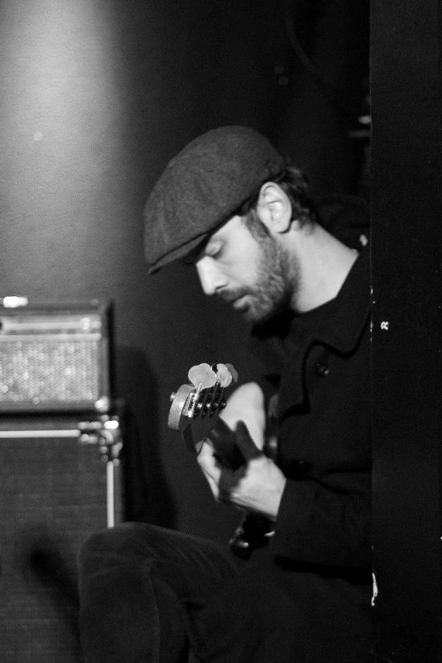 Filip Dybjerg - Bas   guitar   bandbasen▶︎ SE PROFIL