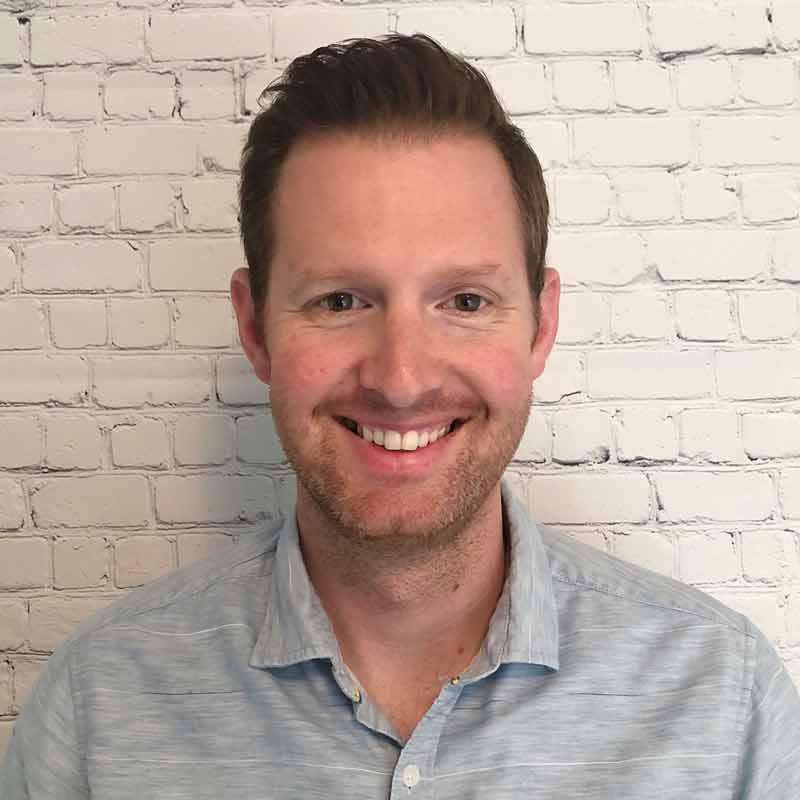 Michael Sommerfeld  Registered social worker