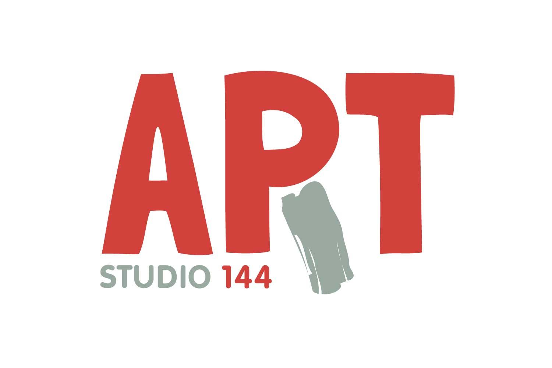 Studio 144 2c logo