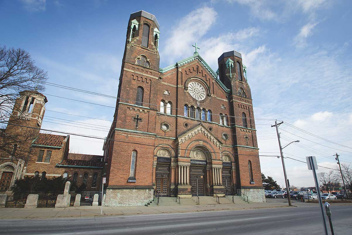 Crossroads Community Church   raised more than $10 million and utilized NMTCs to redevelop