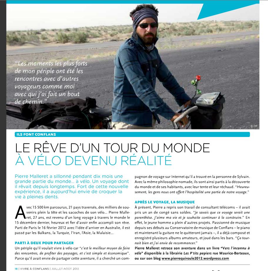Vincennes Mag