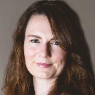 Rachel Miller  2017 Emerging Curator