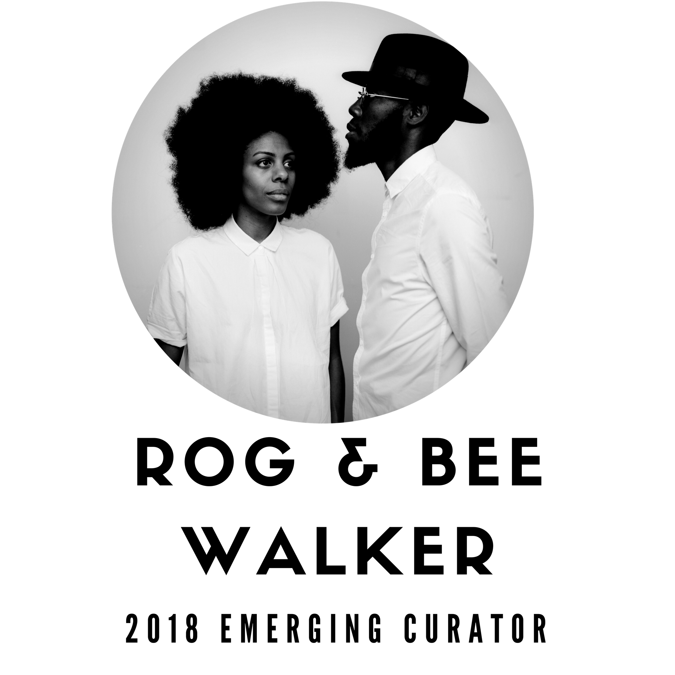 Rog and Bee Walker are a NYC based photographic duo. Together they direct Paper Monday, a visual storytelling and research project that explores identities and creative experiences within culture.