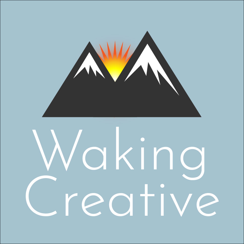 Waking Creative - To see all my commissioned works, please visit my company's website: www.wakingcreative.com