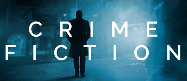 Lounge Books - Ad - Crime Fiction small ad