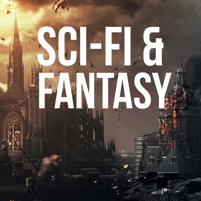Lounge Books - Ad - Science Fiction and Fantasy