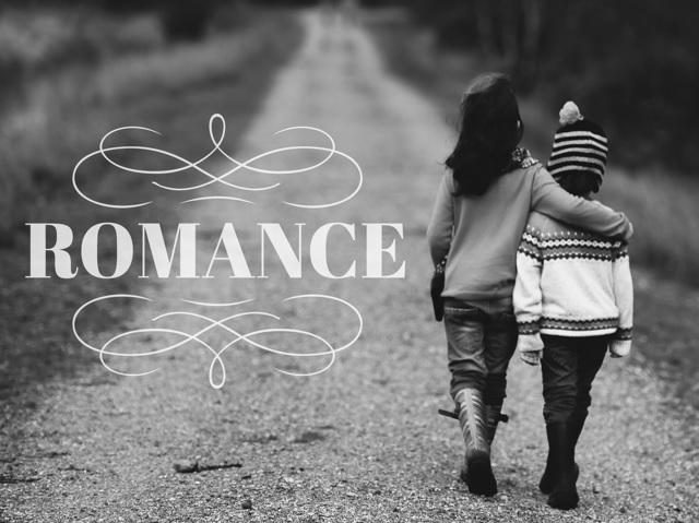 Lounge Books - Ad - Romantic Fiction