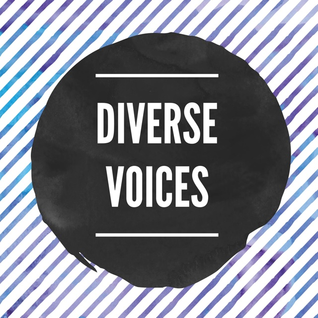 Lounge Books - Ad - Diverse Voices