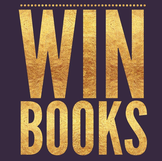 Lounge Books - Ad - Win books Competitions