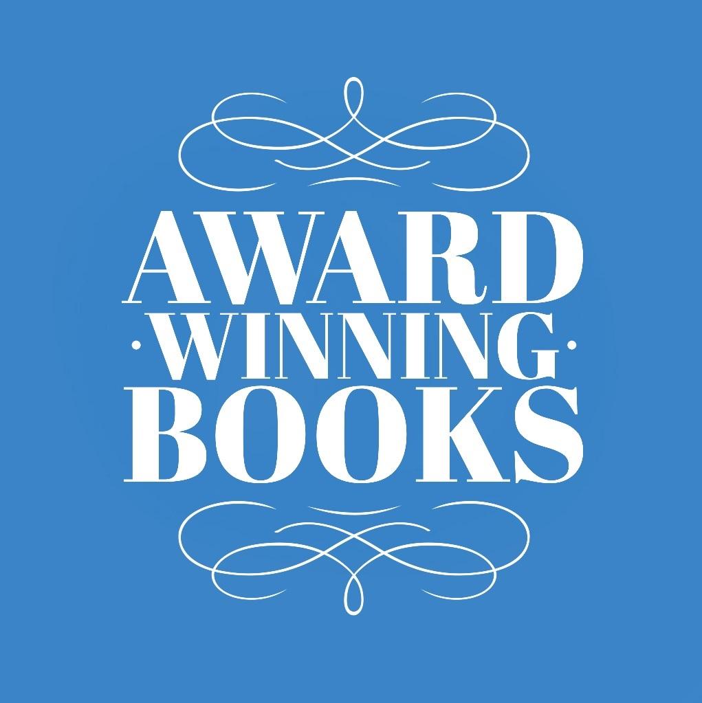 Lounge Books - Ad - Award-Winning Books