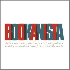 Book blogger - Bookanista - Lounge Books