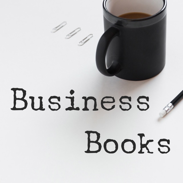 Lounge Books - Ad - Business Books
