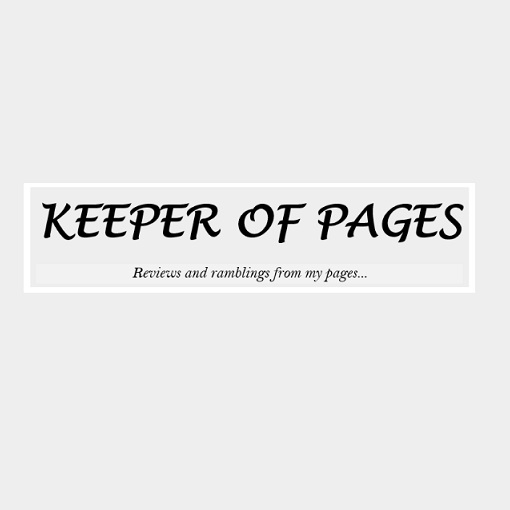 Book blogger - Keeper of Pages - Lounge Books