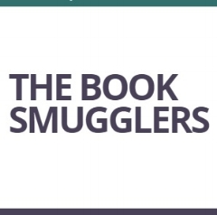Book blogger - The Book Smugglers - Lounge Books