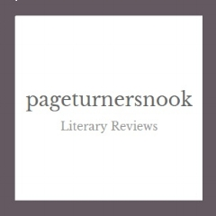 Book blogger - Page Turners Nook - Lounge Books