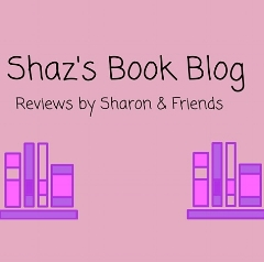Book bloggers - Shaz Book Blog - Lounge Books