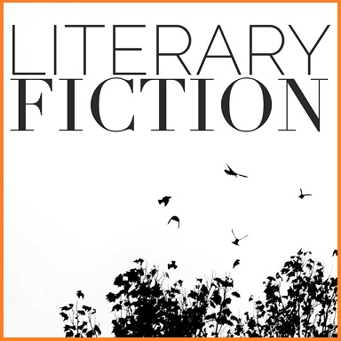 Lounge Books - Ad - Literary Fiction