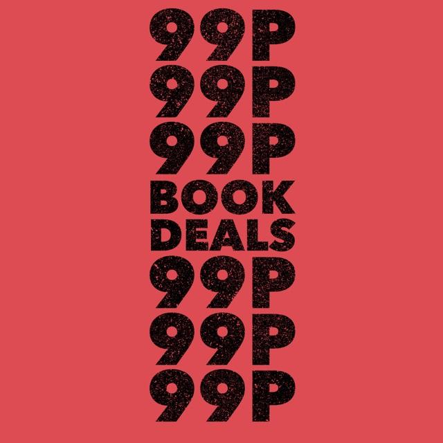 Lounge Books - Ad - 99p Book Deals