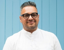 Nikesh Shukla is the editor of Rife Magazine, an online magazine for young people, and the author of the novels  Coconut Unlimited  (Quartet), which was shortlisted for the Costa First Novel Award, and  Meatspace  (Friday Project).  He is the editor of the acclaimed collection of essays about race and immigration by 21 writers of colour,  The Good Immigrant  (Unbound), which was shortlisted for the Liberty Human Rights Arts Award and won the Reader's Choice at the Books Are My Bag Awards.   @NikeshShukla