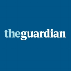 Book blogger - The Guardian - Lounge Books