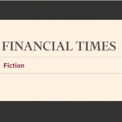 Book blogger - Financial Times - Lounge Books