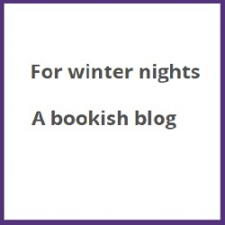 Book blogger - For Winter Nights - Lounge Books