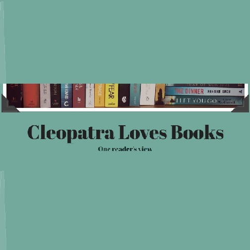 Lounge Books - Book Bloggers - Cleopatra Loves Books