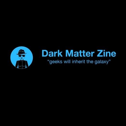 Lounge Books - Book Bloggers - Dark Matter