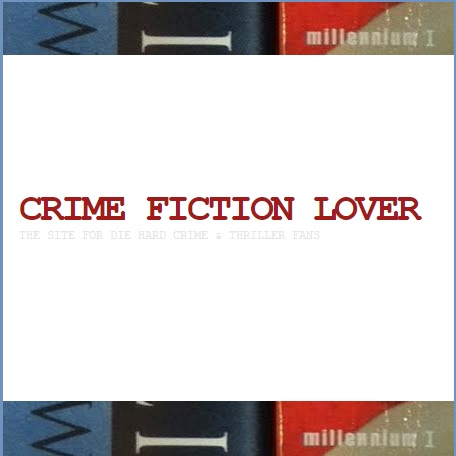 Lounge Books - Book Bloggers - Crime Fiction Lover