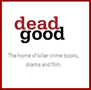 Lounge Books - Book Bloggers - Dead Good Books