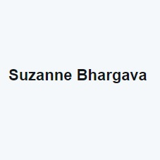 Lounge Books - Book Bloggers - Suzanne Bhargava