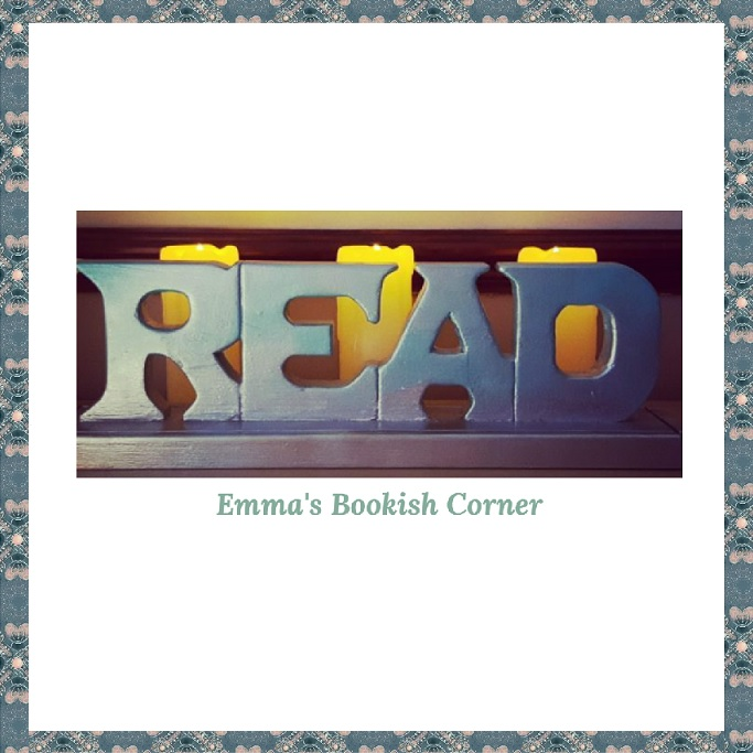 Lounge Books - Book Bloggers - Emmas Bookish