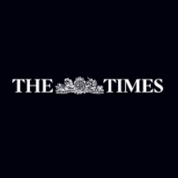 Lounge Books - Book Bloggers - The Times