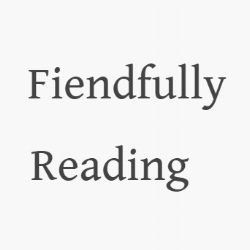 Lounge Books - Book Bloggers - Fiendfully Reading