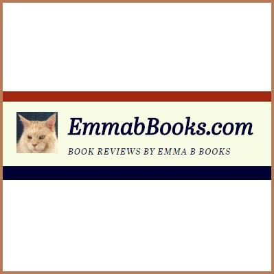 Lounge Books - Book Bloggers - Emma B Books