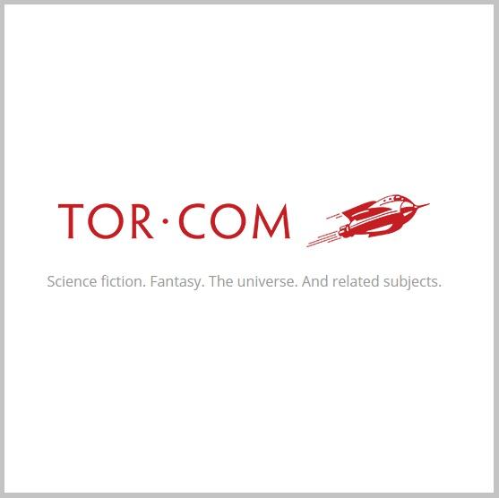 Lounge Books - Book bloggers - Tor