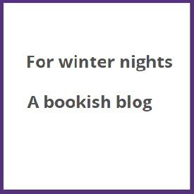 Lounge Books - Book Bloggers - For Winter Nights