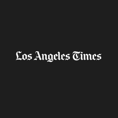 Lounge Books - Book Bloggers - LA Times